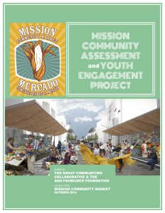 MCM Community Assessment