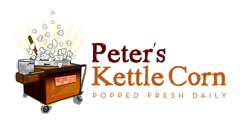 Peter's Kettle Corn