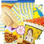 Ybarra Mural