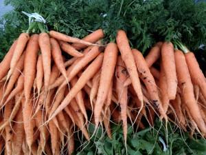 Blue House Farm Carrots