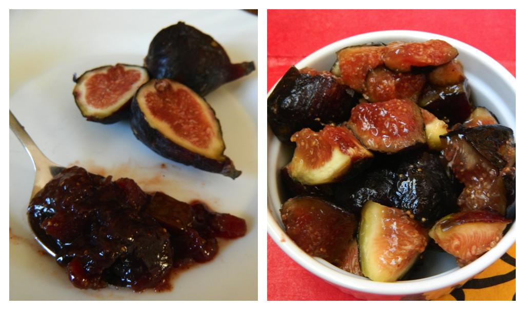 Mercado Kitchen: Fig-Ginger Chutney | Mission Community Market